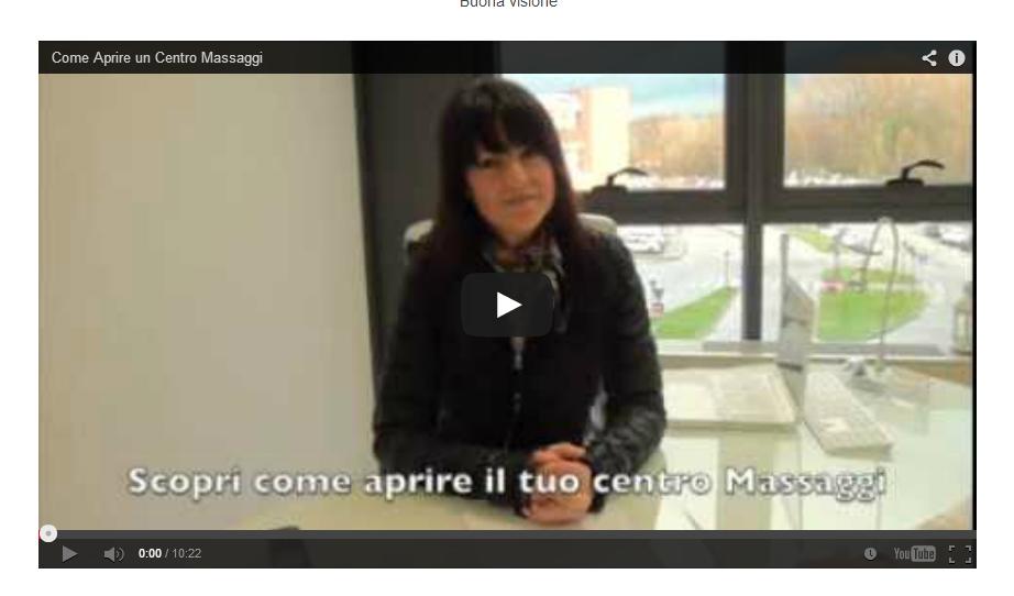 video porno russe centro massaggi a milano