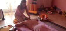 Mariana Dimitru, attività benessere Potenza,massaggi